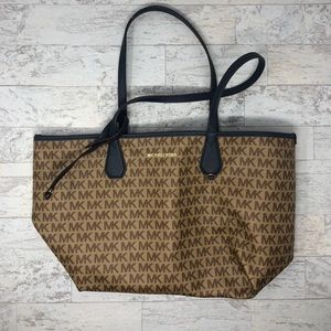 Michael Kors Candy Reversible Tote Handbag